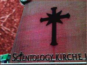 Scientology-Kirche Hamburg