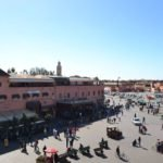 Morocco: Young and Wild and Free?
