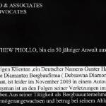 Gunter Haymann ist tot!