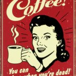 Umfrage: Tee oder Kaffee?